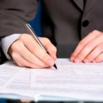 notary signature