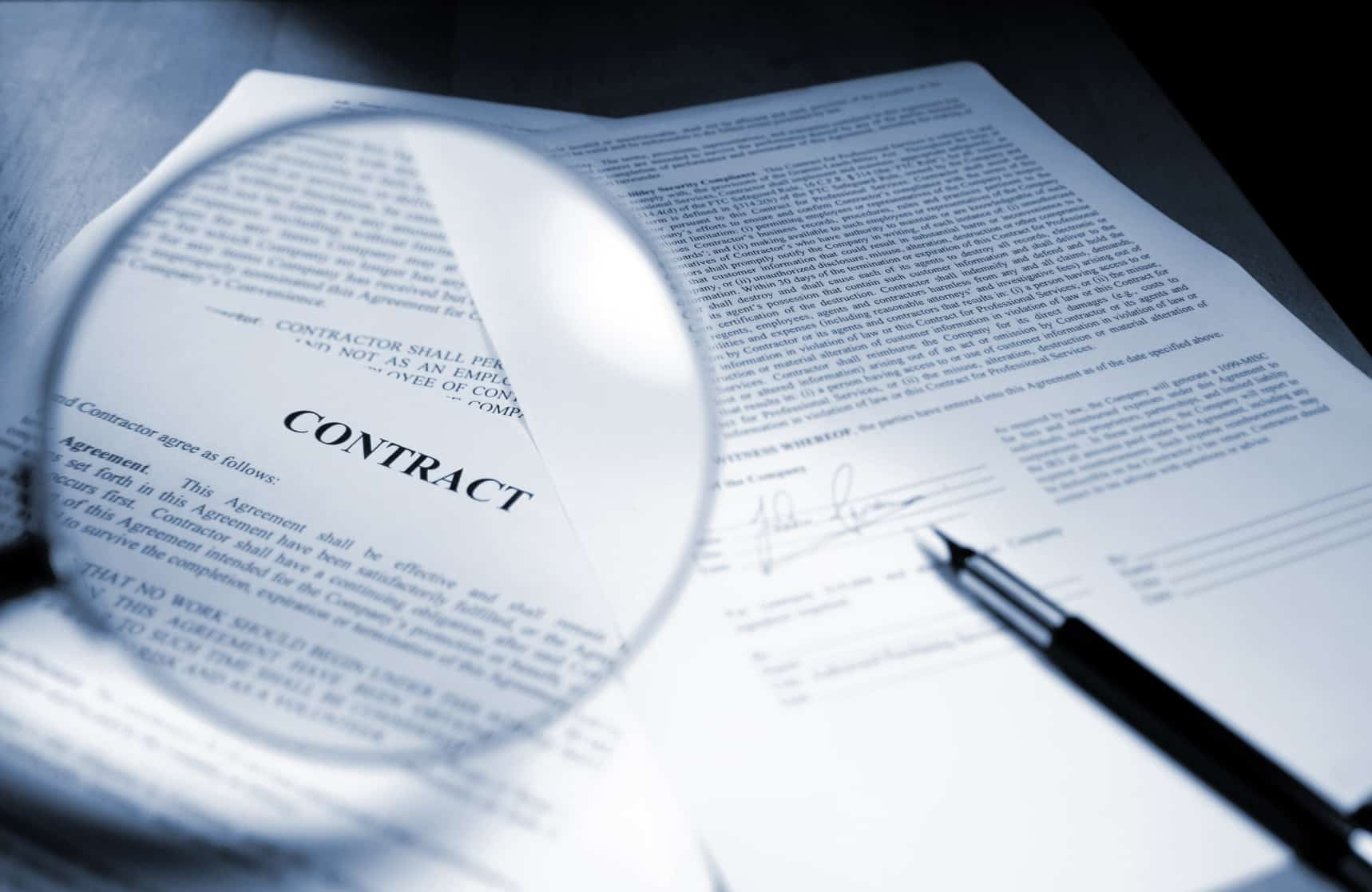 Notarized means legal, binding, true? NO!
