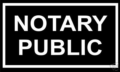 Types of Notary Public Acts: Acknowledgment, jurat, oath, witnessing