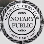 mobile notary public