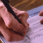 signature notary